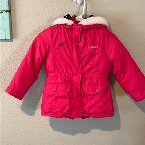 🧸Girls OshKosh jacket